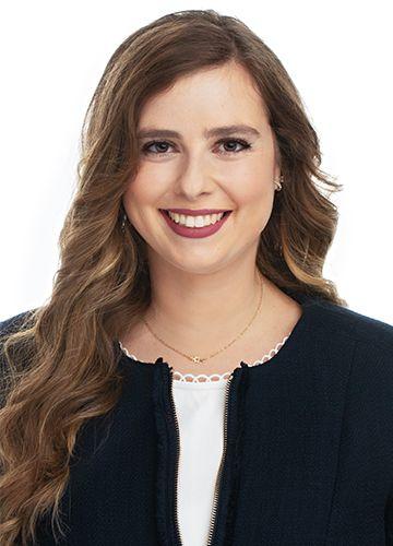 Marisa Vinsky's Profile Image